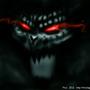 Demon host by VerdRage