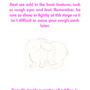 Cute, Fluffy Bunny Tutorial by EpicArtifex