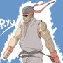 Ryu by Hulalaoo
