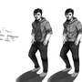 Character Concept by Ludic