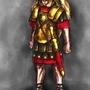 Roman lorica archeon