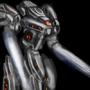 blade mech speedpaint by Zanroth