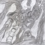 SC2 Firebat by Templarfreak