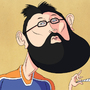 Kevin Smith by Rikert