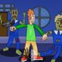 Pico & Zombies (Resident Pico):