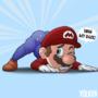 Mario did it!