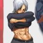 Female Dante