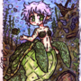 Akiko the merturtle