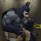 BATMAN: The Droppings