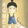 Agnes by KayaKure