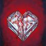 Frozen Broken Soul by industrialplayground