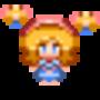 Touhou Mini Sprites by Jcdr