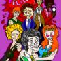 Felicity by VeritableGalanthus