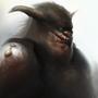 Beast Dude by JoshSummana