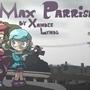 Max Parrish - Fan Art
