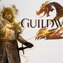 Guild Wars 2 fanart wallpaper by DaZeFX