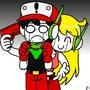 I'm Gonna Need Those Back... by Mario644