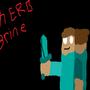 Herobrine by Zekarry