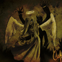 Angel Drawing 1 by KraakenHex