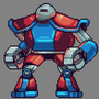 MechRemake by adcrusher524