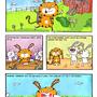Tigerbunny by sminky