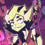 Ultragalactic Heroine