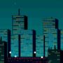 Crime City | 2021