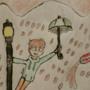 Singing in the Cola Rain