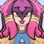 Zora Zelda concept