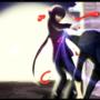 RC: NobuvsGin by sweetyluli