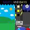 Nights And Days