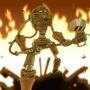 Firestarter by Dawn-Breaker