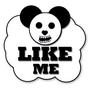 Like Me! by SullieBears