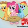 American Pinkie Pie