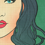 Marina and the Diamonds by StevRayBro