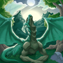Brodek The Dragon
