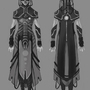 Izzet Guild member (male)