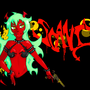 Scanty by tiffunee