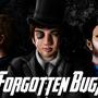 The Forgotten Bugatti by Araelyn
