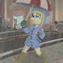 Rainy Day by SmashX5000