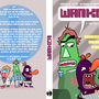 Wanker DVD Slip Concept by Gerkinman