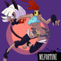 Ms. Fortune by jaxxy