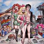 Invisible Monsters by BannBann
