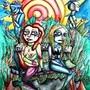Dream of 1sth May by BannBann