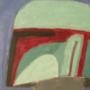 Boba Fett Oil Painting by Cody Sherrill