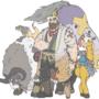 Legends archeus Tuba