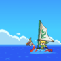 The Great Sea (Animation)
