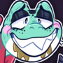 Chappie Frog