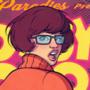 Velma Dinkley (explicit)
