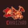 Charizard by DarkHappiness
